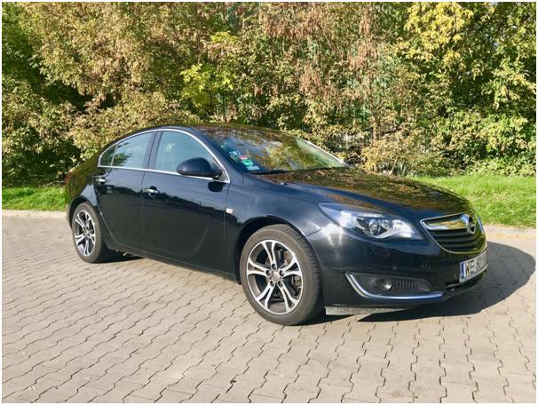 Chłodny Używany Opel Insignia - czy warto? - Używane - Testy aut - Infor.pl NX36
