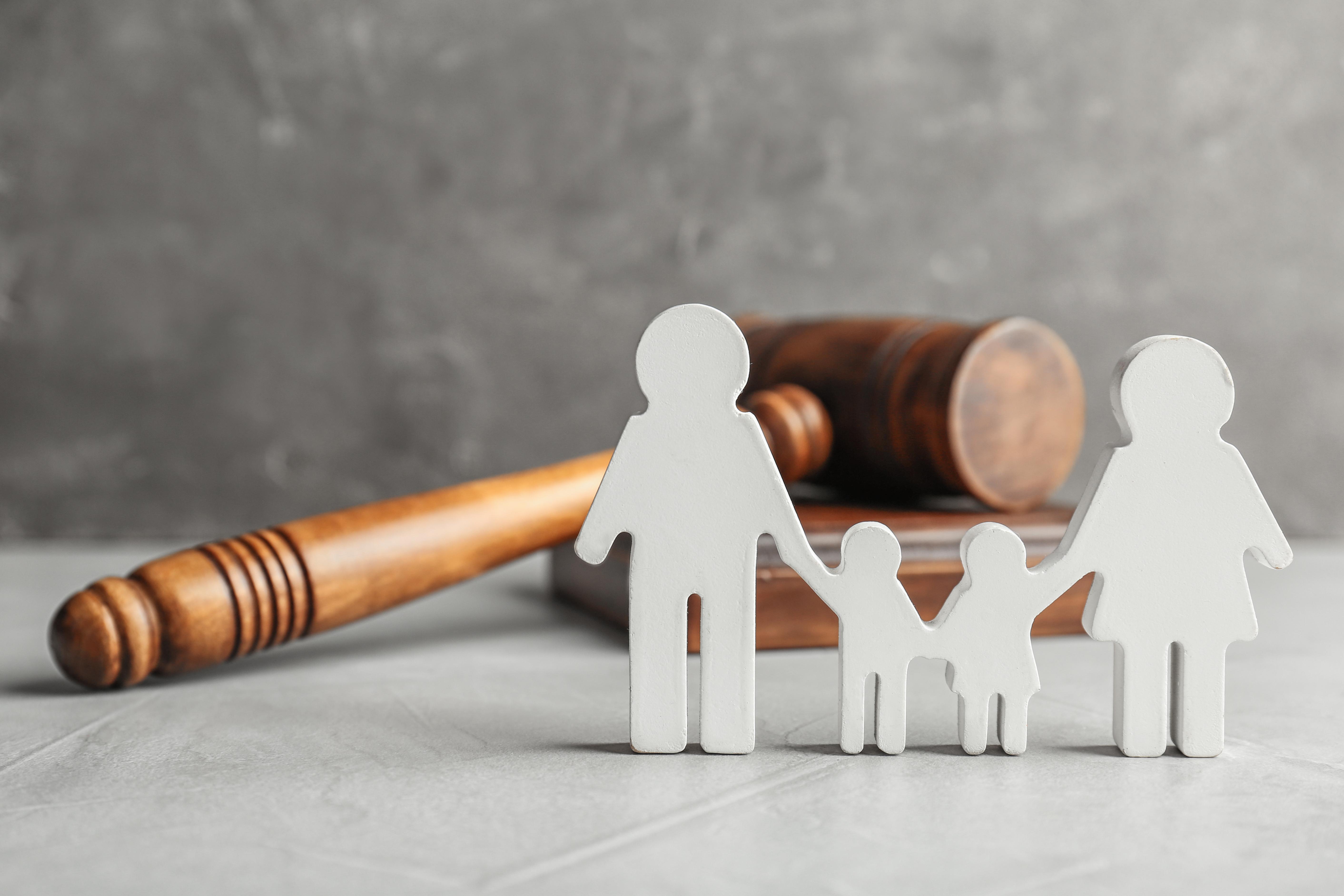 Zadośćuczynienie za naruszenie więzi rodzinnej - nowe przepisy