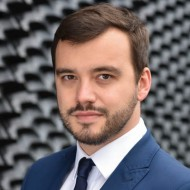 Rafał Kowalski, aplikant radcowski w KSP Legal & Tax Advice