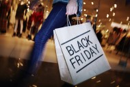 Black Friday, zakupy