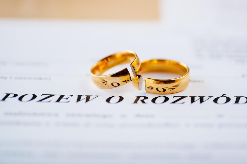 Pozwy rozwodowe w 2021 r. - jakie statystyki?