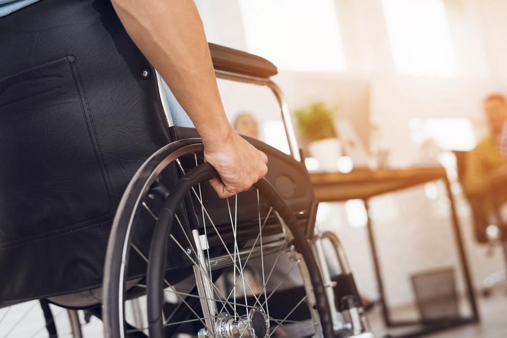 Niepełnosprawność a niezdolność do pracy/ fot. Shutterstock