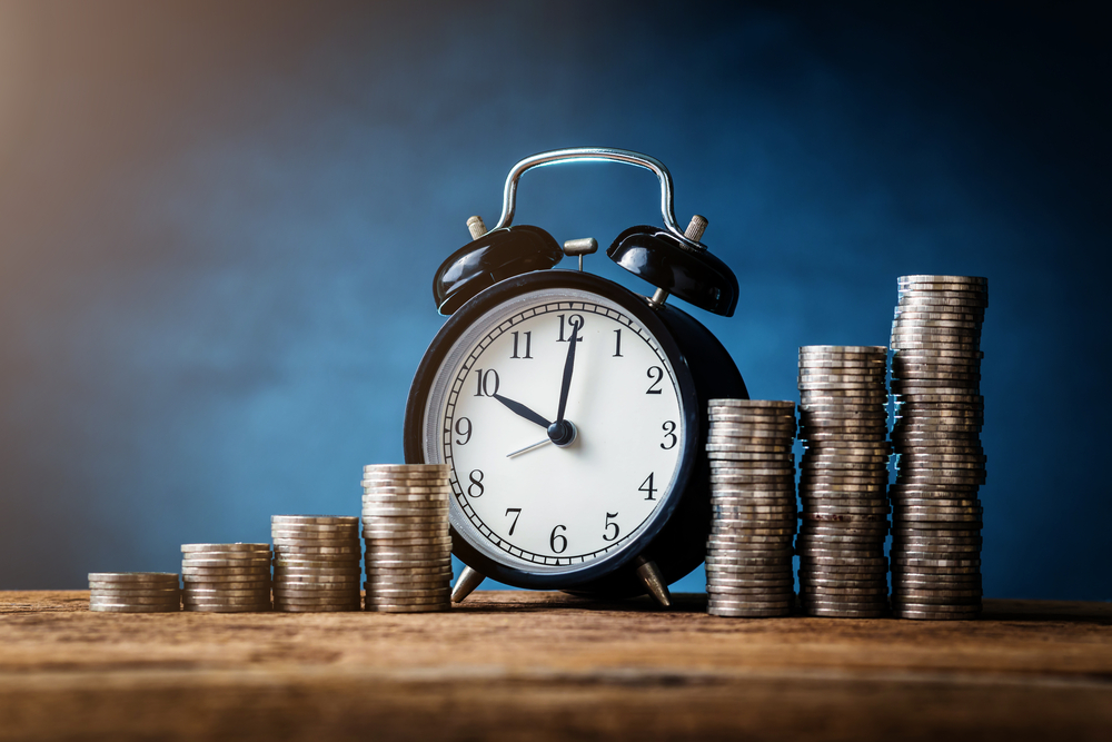 Podwyżka płacy minimalnej w 2020 r. - ile wyniesie najniższe wynagrodzenie/ fot. Shutterstock