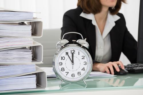 Ważność dokumentów podatkowych upływa z końcem roku