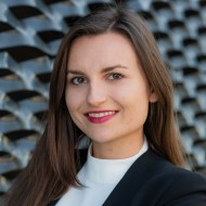 Magdalena Kęska – prawnik w KSP Legal & Tax Advice