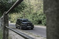 Test: Volkswagen Touran Highline R-Line 2.0 TDI DSG