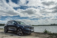 Test: Volvo XC40 T4 FWD Inscription