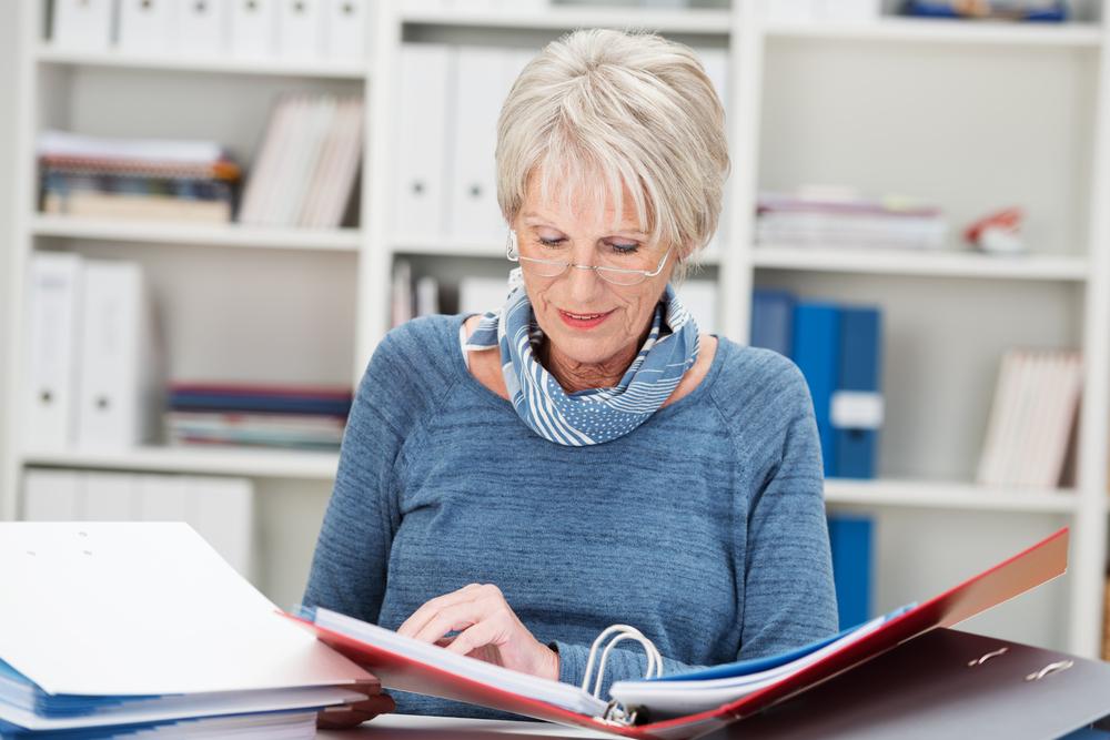 Dłuższa praca oznacza wyższą emeryturę/fot. shutterstock