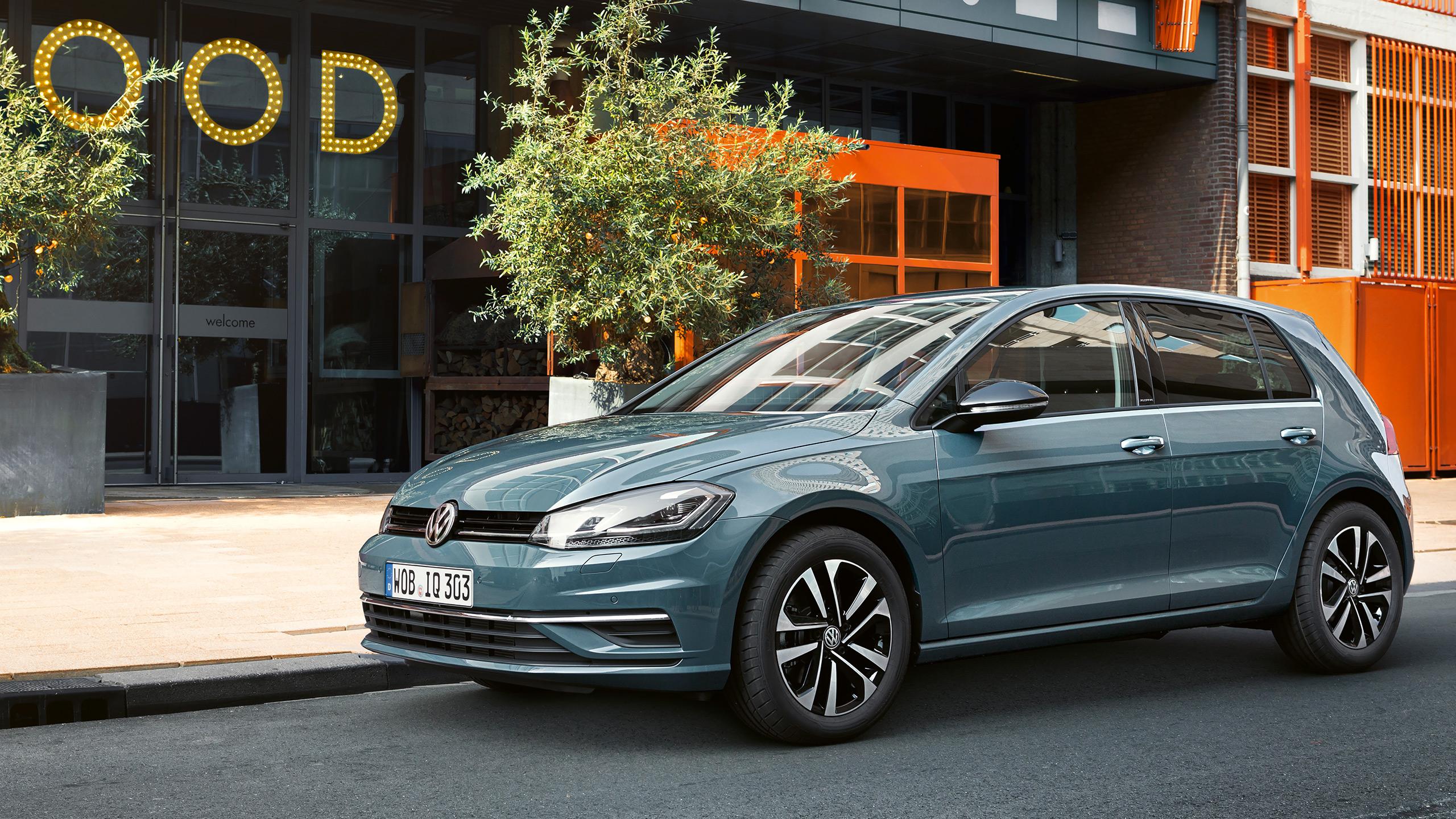 IQ.DRIVE i Offroad - specjalne wersje Volkswagenów