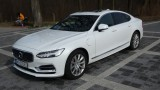 Volvo S90 T8 - Inscription - 390 KM