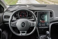 Test: Renault Megane GrandCoupe Intens TCe 140 FAP - wart swojej ceny