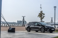 Test: Toyota Corolla TS Kombi Executive 2.0 Hybrid Dynamic Force 180 KM