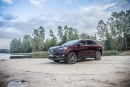 Test: Ford Edge Titanium 2.0 EcoBlue TwinTurbo 4x4 238 KM - made in the USA