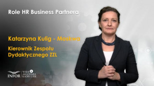 Role HR Business Partnera