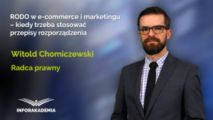 RODO w e-commerce i marketingu