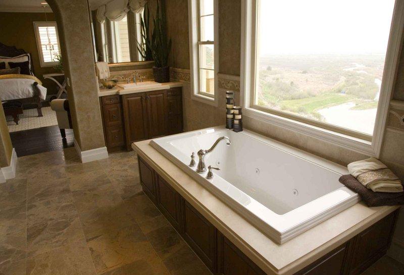 łazienka Z Oknem Na Co Zwrócić Uwagę Projektowanie