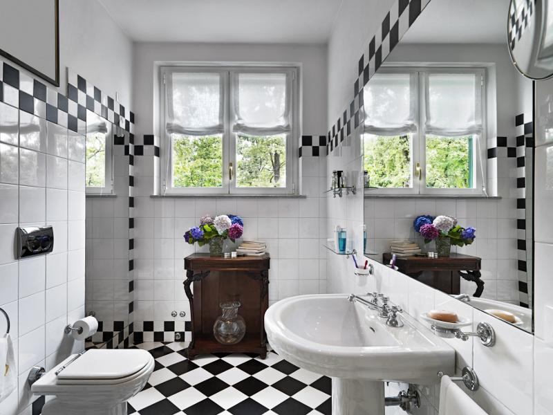 Izolacja Przeciwwilgociowa W łazience I Kuchni Czyli Jak