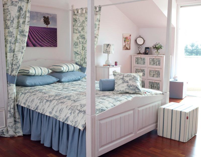 Jaki Styl Wybrać Do Sypialni Projektowanie Wnętrz