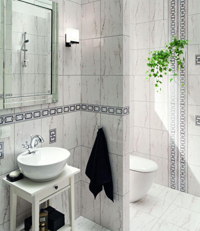 Wybór Płytek Do Małej łazienki Czym Się Kierować