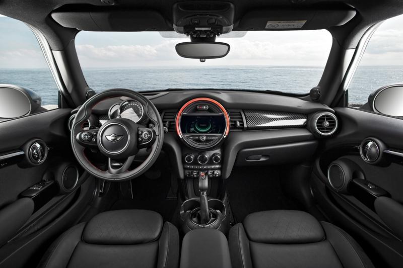 Najnowszy Mini Cooper Zupełnie Nowy Model Prezentacje Testy Aut