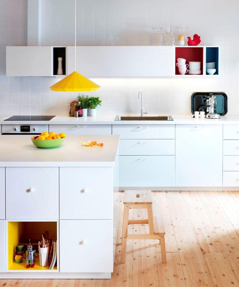 Projektujemy Kuchnię Z Ikea Projektowanie Wnętrz Wnętrza
