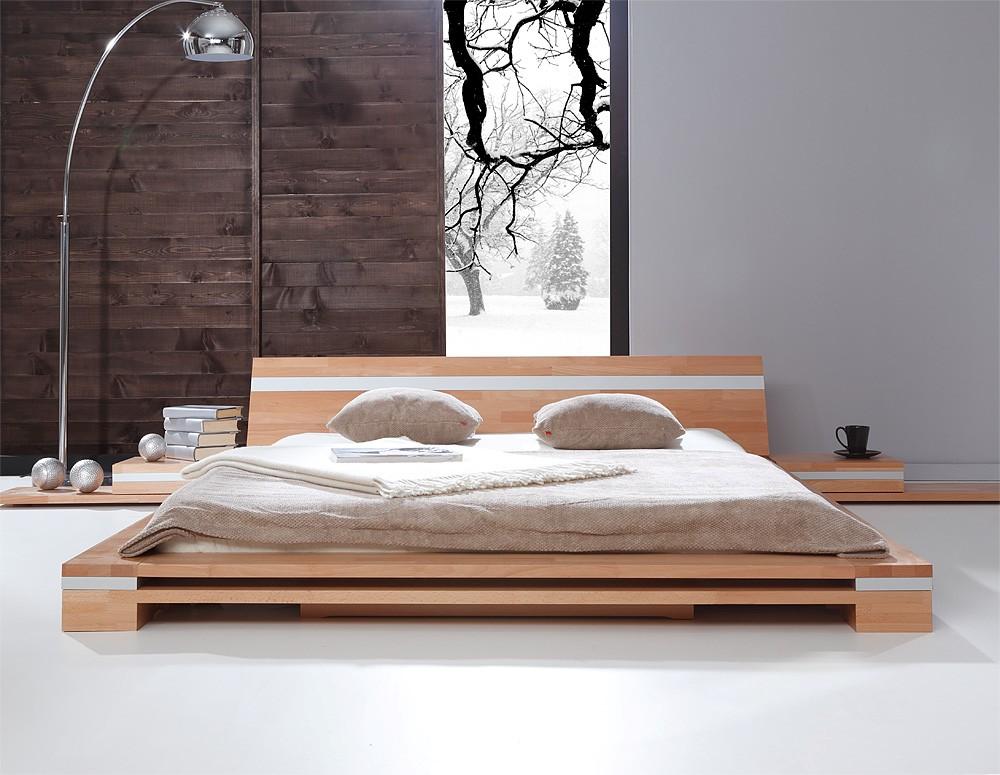 Sypialnia Pod Skosami Rzecz O łóżkach Japońskich