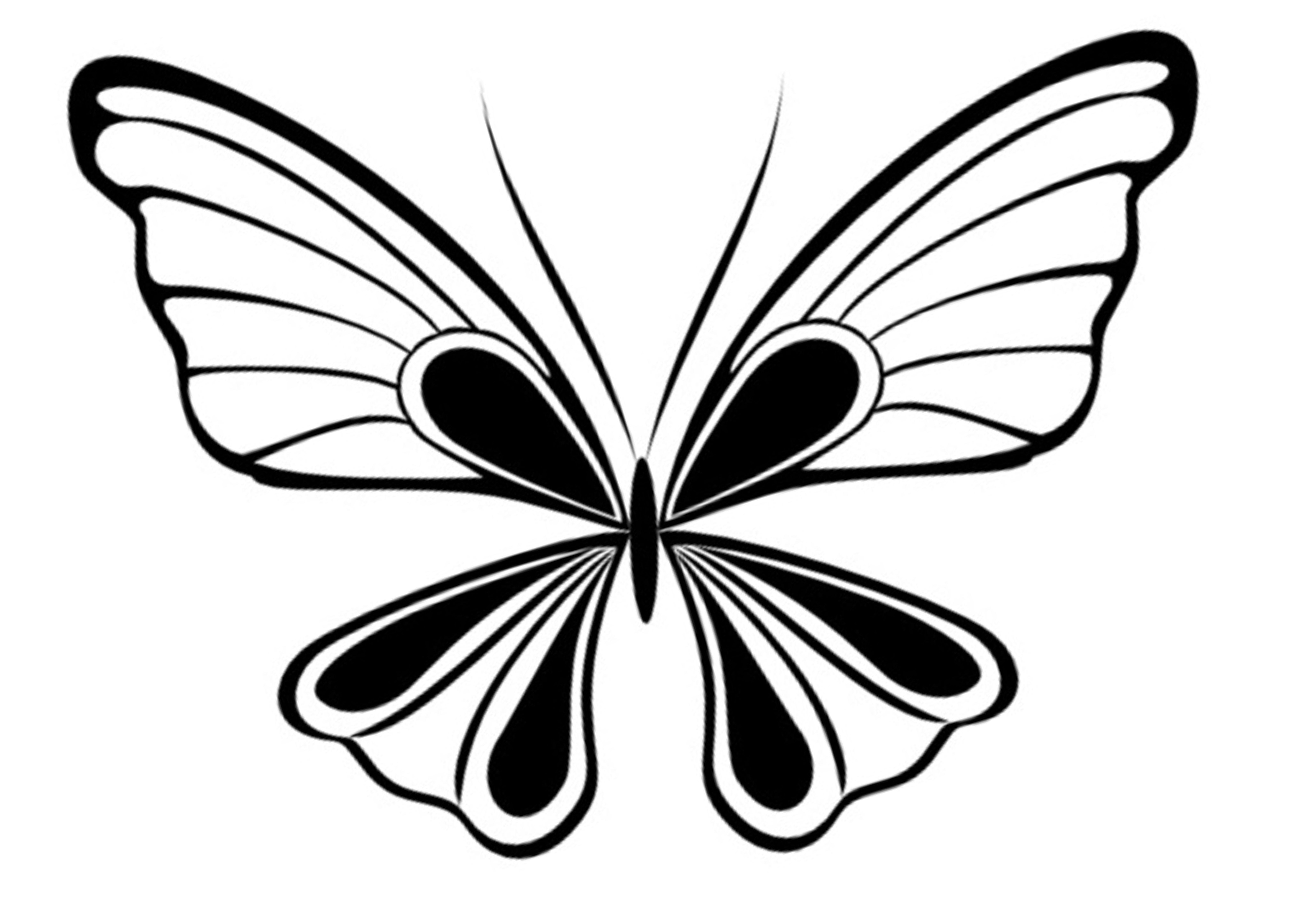 Darmowe Szablony Malarskie Różne Wzory Projektowanie